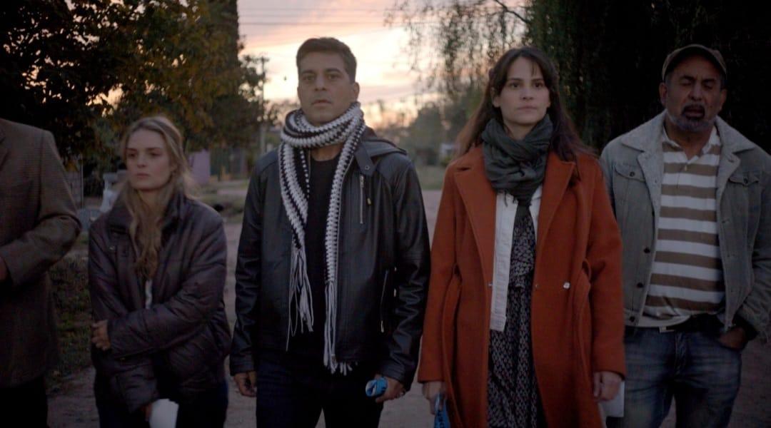 Conurbano, la película con mayor número de artistas de primera linea en la historia del cine nacional