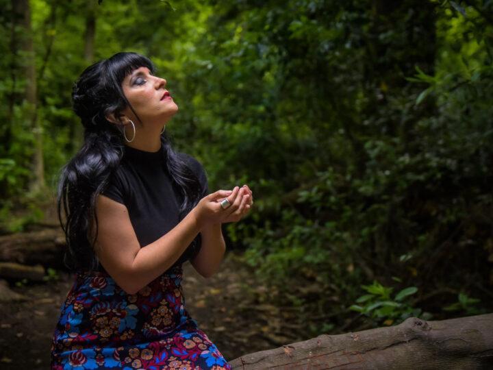 Mama Gaia lleva sus nuevas canciones a El Padilla