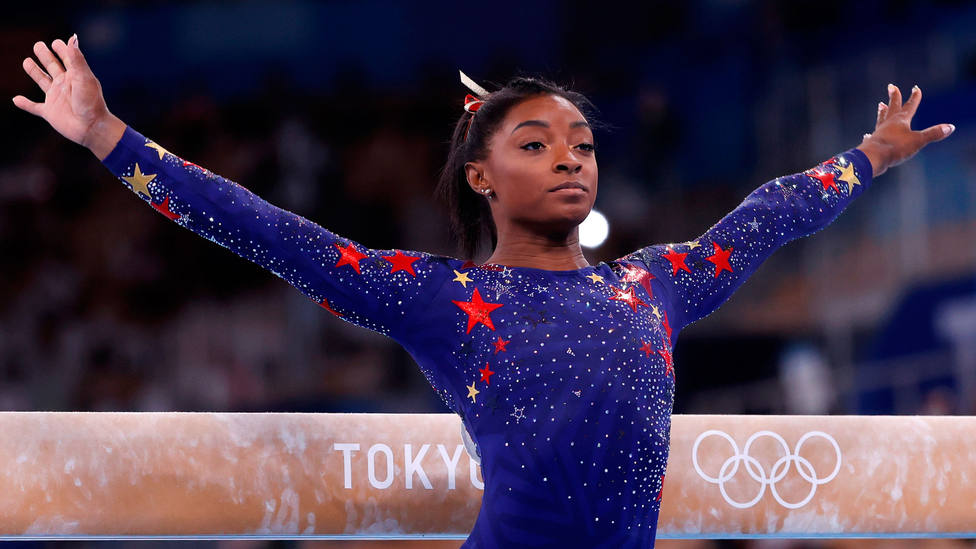 Juegos Olímpicos, presiones y salud mental