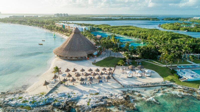 Agosto es el mes del Caribe Sale en Club Med