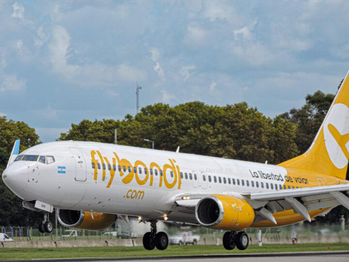 Comenzó el Fly Sale: ¡volá por Argentina desde $1999!