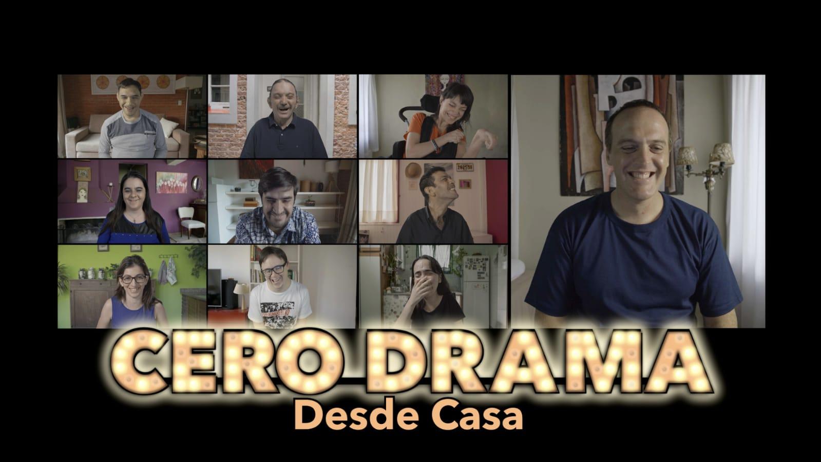 Cero Drama: su tercera temporada se estrenará por Canal Encuentro este viernes
