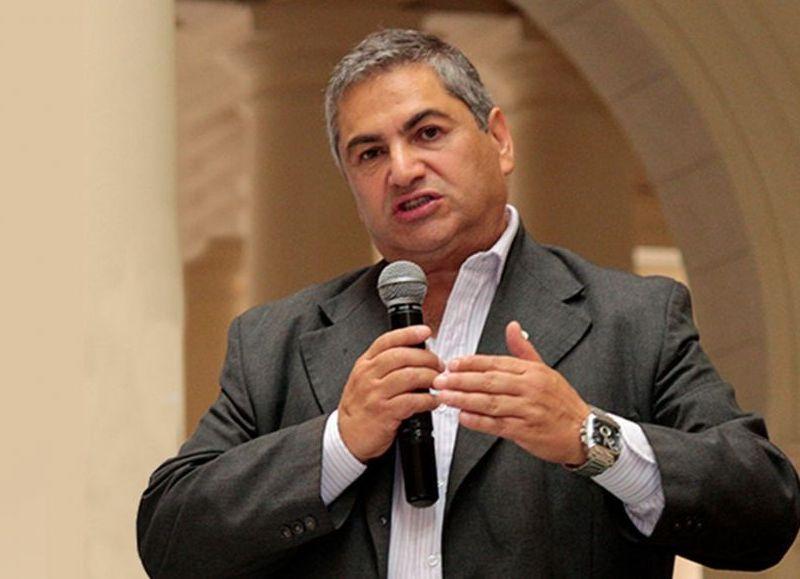 """Guillermo Siro: """"Trabajamos en pos del crecimiento económico de los trabajadores"""""""