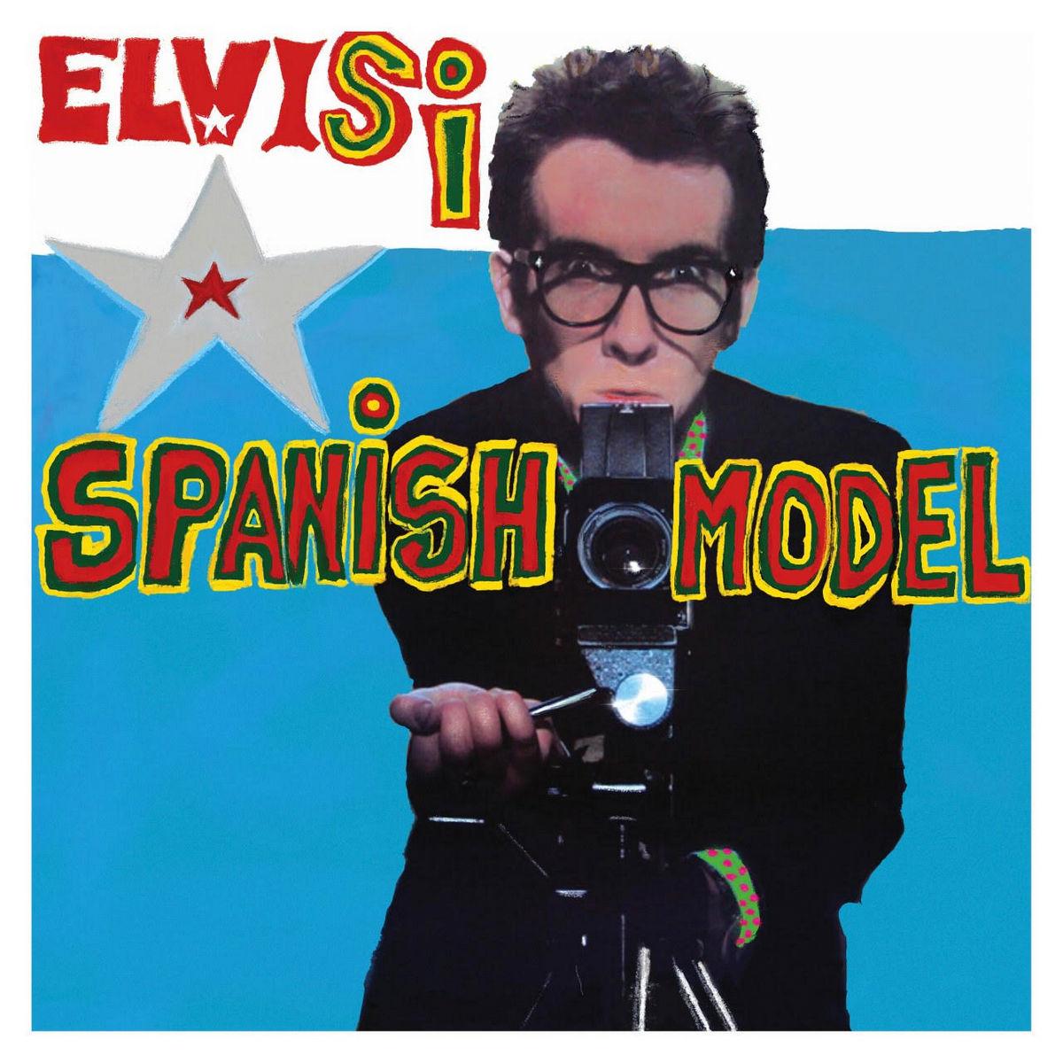 """""""THIS YEAR'S GIRL"""" de Elvis Costello y """"THE ATTRACTIONS"""" adquiere un nuevo significado con """"LA CHICA DE HOY"""", la interpretación en español por la estrella chilena Cami"""