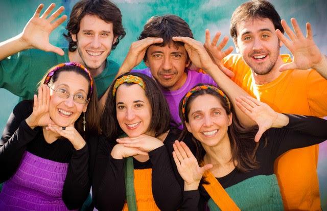 Por tercer año consecutivo, llega el Movistar Fri Music Kids para festejar el Mes de la Infancia
