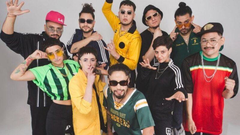 Sabor Canela regresa a Buenos Aires y brindará un show en Niceto Club