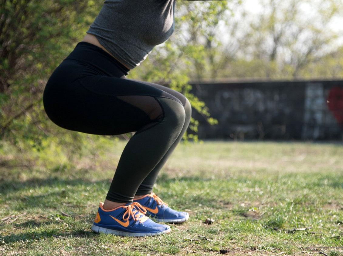 Conocé cómo aumentar los glúteos a través de dieta y ejercicios