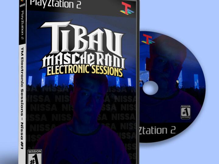 Tibau Mascheroni revoluciona la industria de la música con su colección de NFTs