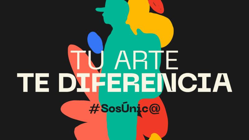 Fernet Branca dió inicio a una nueva edición de ARTE ÚNICO, el concurso de diseño y afiches más importante del país, con la fuerza de un evento híbrido
