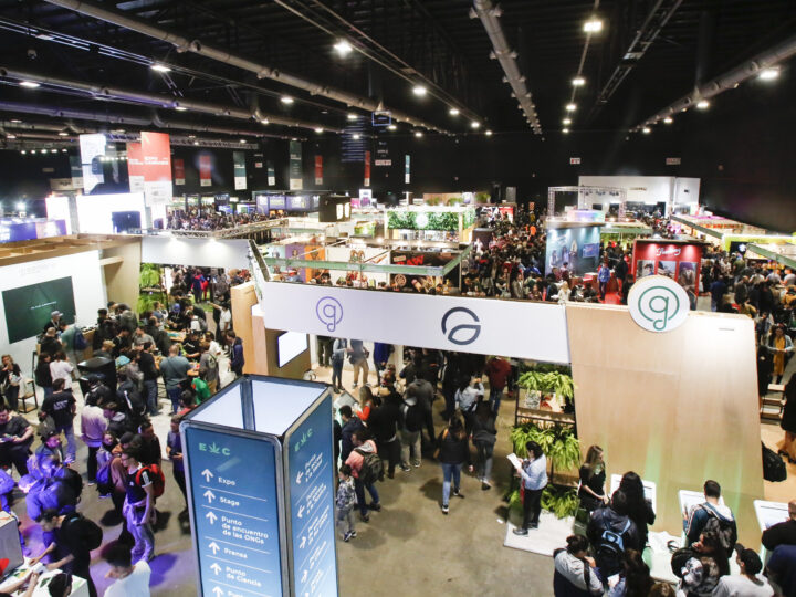 Expo Cannabis 2021: Una experiencia total