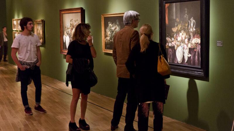 Los museos vuelven a funcionar al 100% de aforo