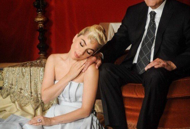 """Tony Bennett y Lady Gaga lanzan el álbum """"Love for sale"""""""